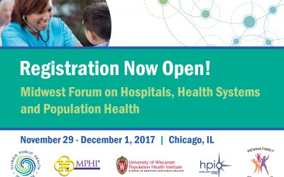 Join us at the Midwest Forum conference
